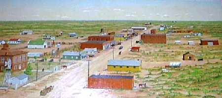 Odessa Texas A visual History
